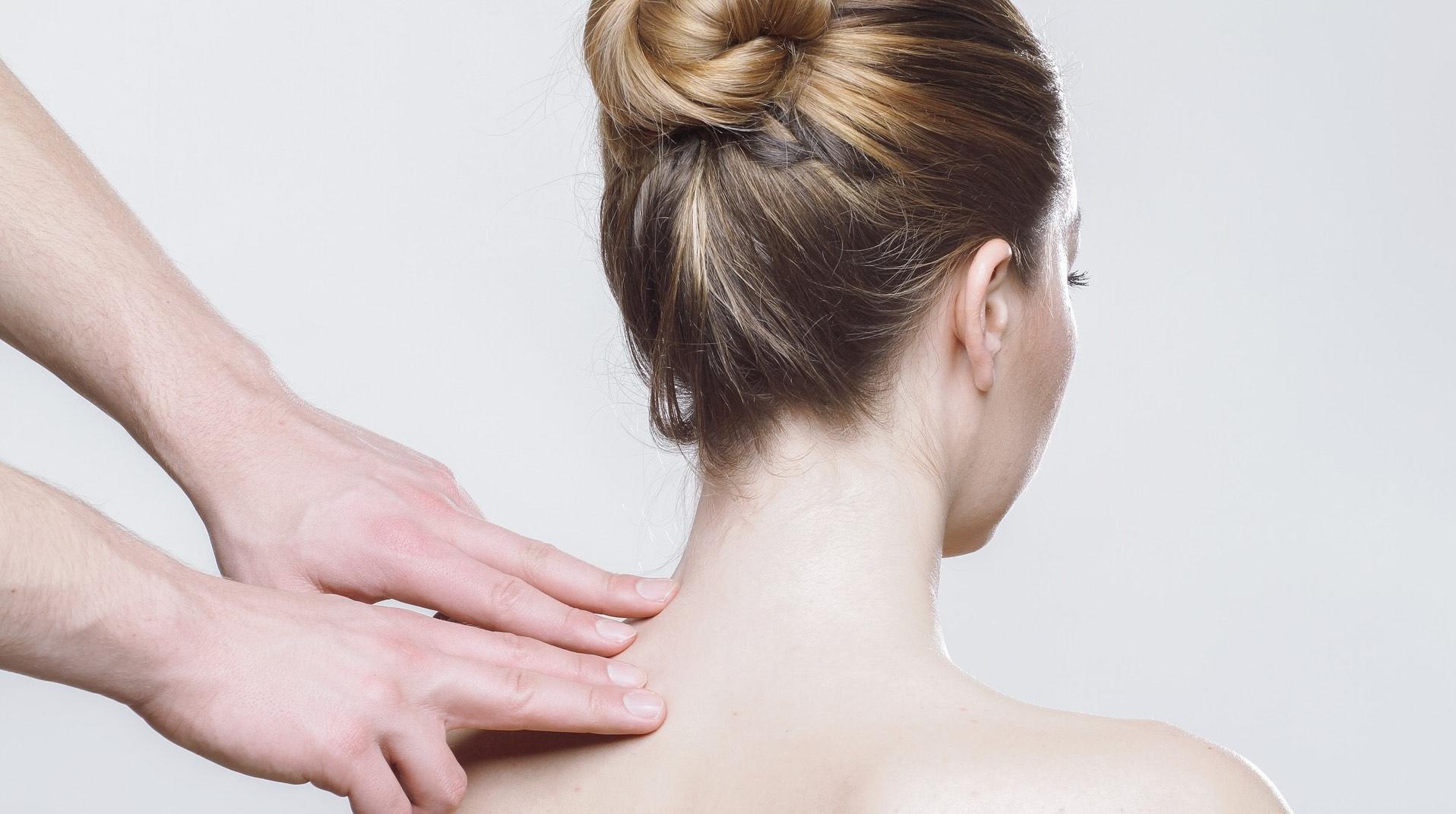 Fibromialgia y acupuntura